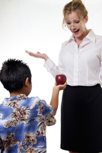 Nutrition for Teachers