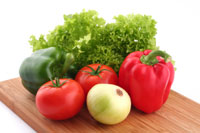 Learn about Veggies