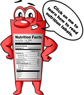 Label Man